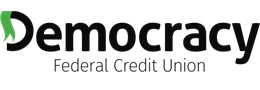 Democracy Federal Credit Union Dashboard